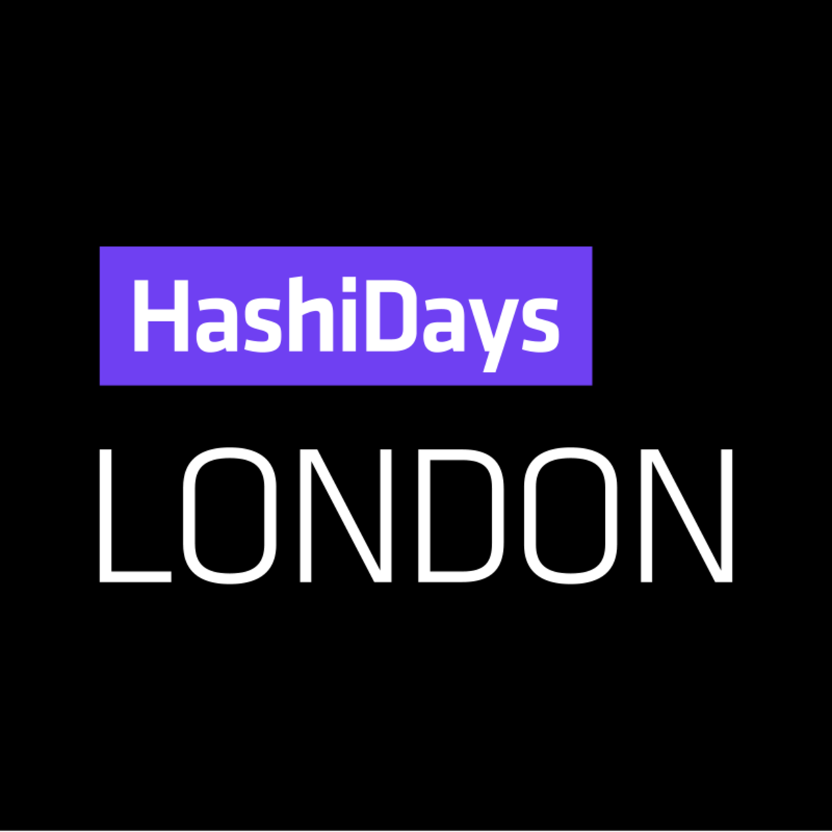Recap and videos from hashidays london hashicorp for Hashicorp nomad